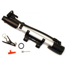 Насос ручной с удобным клапаном для автониппеля