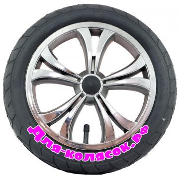 Колесо для коляски 12 дюймов 47-203 (005066)