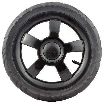 Колесо для коляски 12 дюймов не надувное (6016)