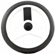 Колесо не надувное 60x230 с черной накладкой