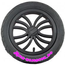 Колесо для коляски 12 дюймов 47-203 (007013)