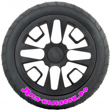 Колесо для коляски 12 дюймов 47-203 (007019)