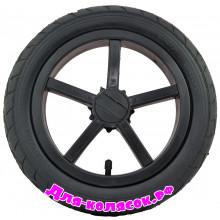 Колесо для коляски 12 дюймов 47-203 (007025)