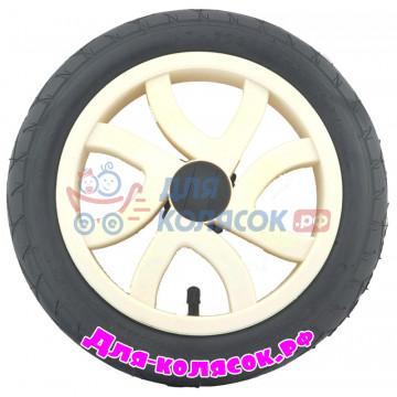 Колесо для коляски 12 дюймов 47-203 (007034)