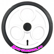 Колесо для коляски 60x230 Drifting (007037)
