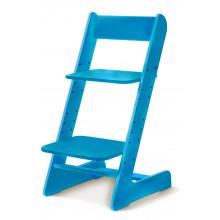 Растущий стул, любой цвет/комбо + лак