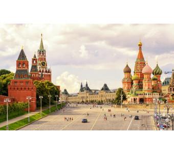 Для покупателей из Москвы