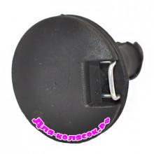 Втулка для колеса с угловой шпилькой №2