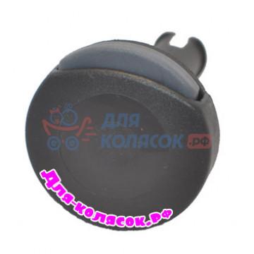 Втулка для колеса с боковой кнопкой №2