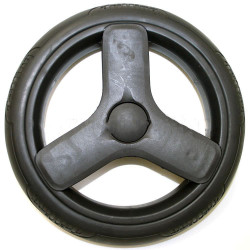 Колесо 60x230 Drifting не надувное для коляски, мягкое (006104)