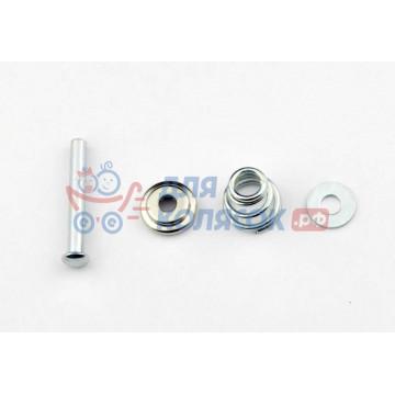 Комплект монтажный для регулятора капюшона ROAN №019019